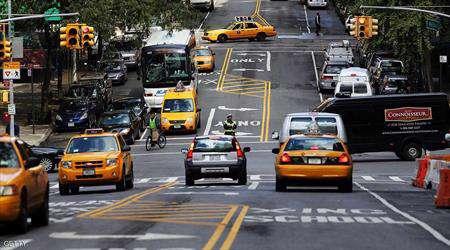 نيويورك تستبعد شرط إجادة الإنجليزية لسائقي التاكسي