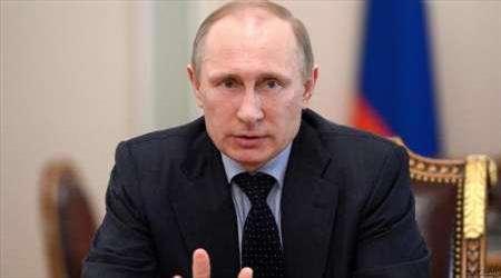 بوتين: طهران شريک استراتيجي لموسکو