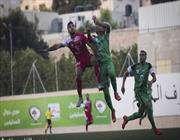 football de palestine