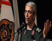 багери подчеркнул: попытки и расчеты врагов для агрессии против ирана неоднократно провалились.