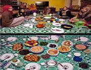 что едят на ифтар мусульмане во всем мире?
