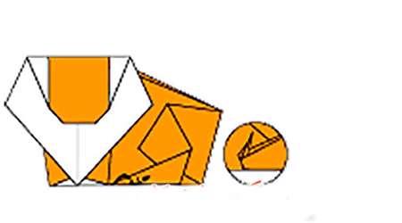 اریگامی فیل