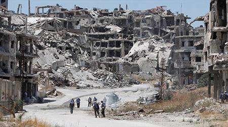 مجتهد: محمد بن سلمان وجبهة النصرة يديران معركة حلب