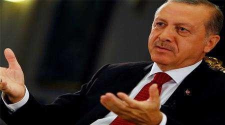 اردوغان: الغرب ليسوا «صادقين» لانهم لم يظهروا معارضتهم للانقلاب