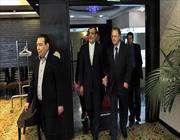 встреча михаил богданов с заметителем министра иностранных дел  джабери ансари в тегеране