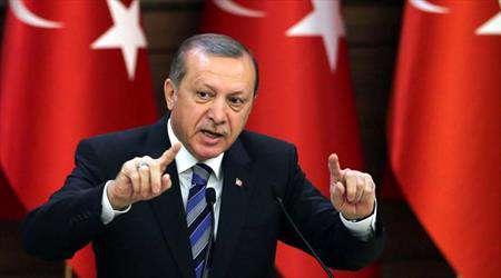 erdoğan: 13 bin 165 kişi gözaltında