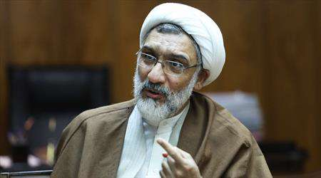 iran islam cumhuriyeti, terörizmle mücadelede öncü