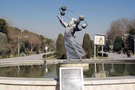 Image result for مجسمه های معروف دنیا