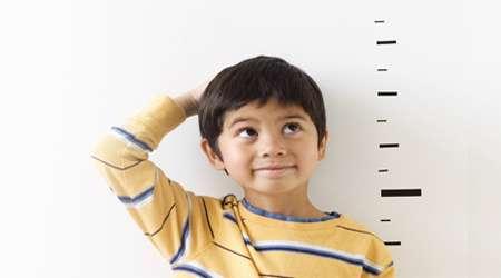 نتیجه تصویری برای درد های عضلانی در کودکان در حال رشد