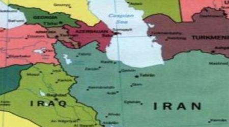 ايران تصدر الغاز إلي جورجيا