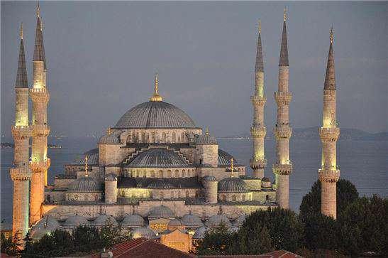 dünyanın en ilginç camileri (2)