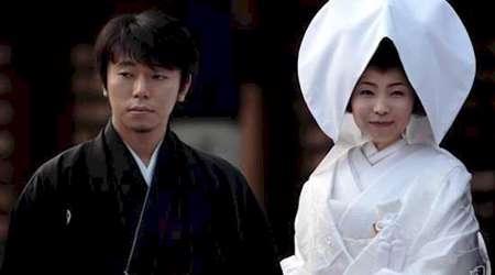 ازدواج ژاپن