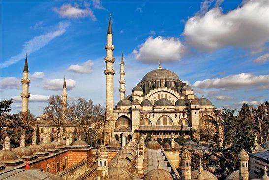 dünyanın en ilginç camileri (1)