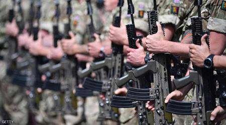 خطأ فادح لوزارة الدفاع البريطانية.. هدية ثمينة لداعش
