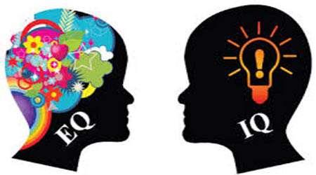 هوش هیجانی با خلاقیت در مدیران دستاورد برتر دوره اول شهید بینایی