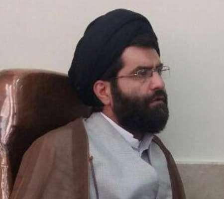 حجت الاسلام سید محسن مرتضوی