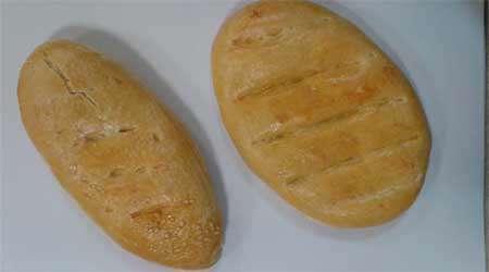 غنی سازی نان با پوست مرغ دستاورد برتر دوره اول فرزانگان 8