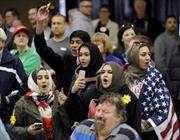 реакция мусульман сша на избрание выборах впрезидента трампа