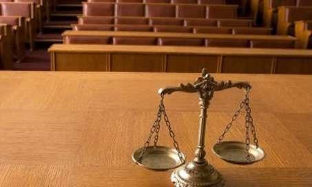 قرار نیابت قضایی