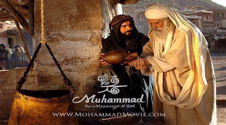 hz. muhammed (s.a.v): allahın elçisi filmi