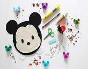 mickey tsum tsum pencil case