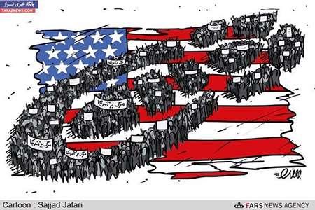 نتیجه تصویری برای تأثیر گذارترین کاریکاتور برای اهالی اینترنت