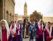 иран является одной из самых безопасных стран региона для христиан