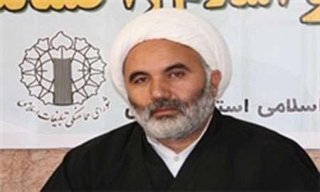 حجتالاسلام ولی نظرپور