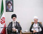 décès de l'ayatollah rafsandjani