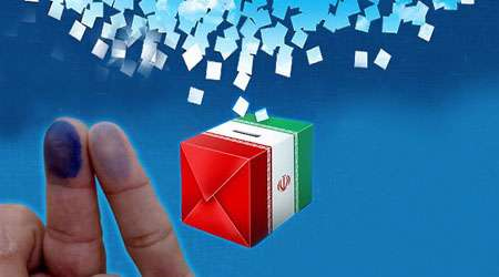 رای های خاکستری انتخابات 96