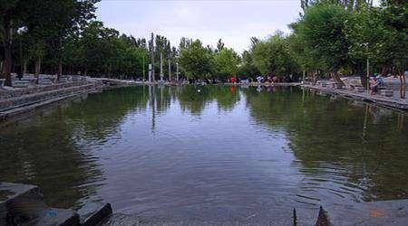 در نوروز به سوئیس ایران بروید