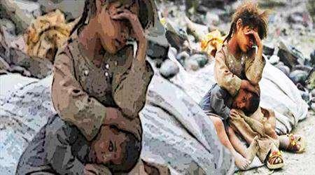 فقر، فقیر، فقرا