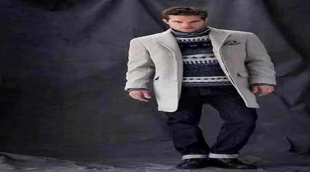 جذاب ترین بالاپوش های مردانه