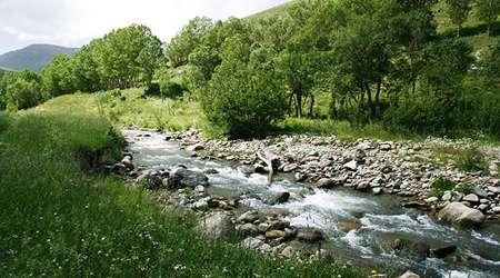 طبیعت گردی ایران