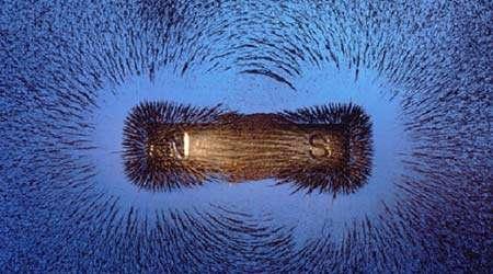 استفاده از میدان مغناطیسی برای کاهش یا محدود کردن رشد باکتری ها، جلسه چهارم