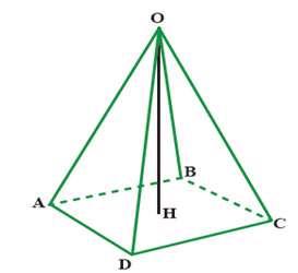 حجم و مساحت اشکال هندسی