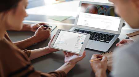 8 نکته برای خلق راه شخصی در آموزش آنلاین (2)
