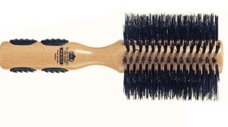 برس مناسب موی شما کدام است؟