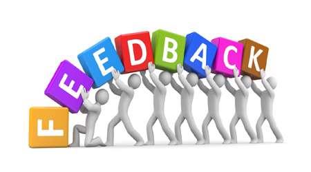 آیا بازخورد (فیدبک) سبب بهبود یادگیری می شود؟ (1)
