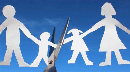 حل اختلافات زناشویی در سفری عاشقانه