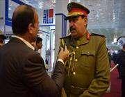 قائد قوات الحدود العراقية (لارنا) : نعد وجود علاقات طيبة مع ايران بالنعمة الكبيرة