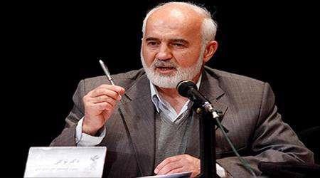 احمدی نژاد مجرم است