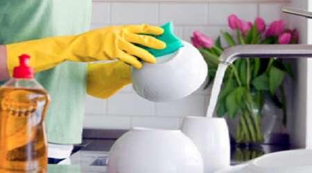 چند نکته طلایی برای سهولت در کارهای خانه