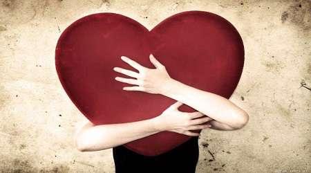 چگونه بر دشواری ابراز عشق به همسر غلبه کنیم؟