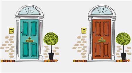 komşuluk ilişkileri