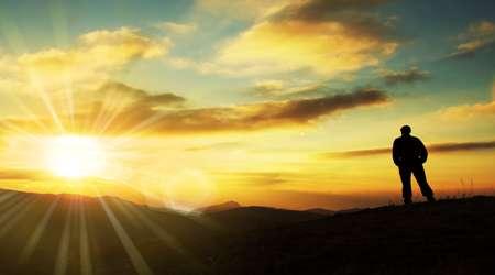 cakrawala iman (2): argumen fitrah