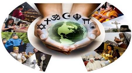 satu agama atau banyak agama