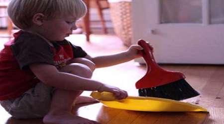 بهترین روش برای منضبط کردن کودکان