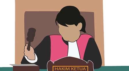 bisakah wanita menjadi hakim menurut pandangan islam?