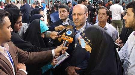 توصیه وزیر دفاع برای فردای روز انتخابات